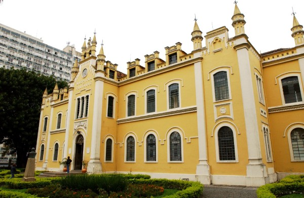 Hospital Santa Casa