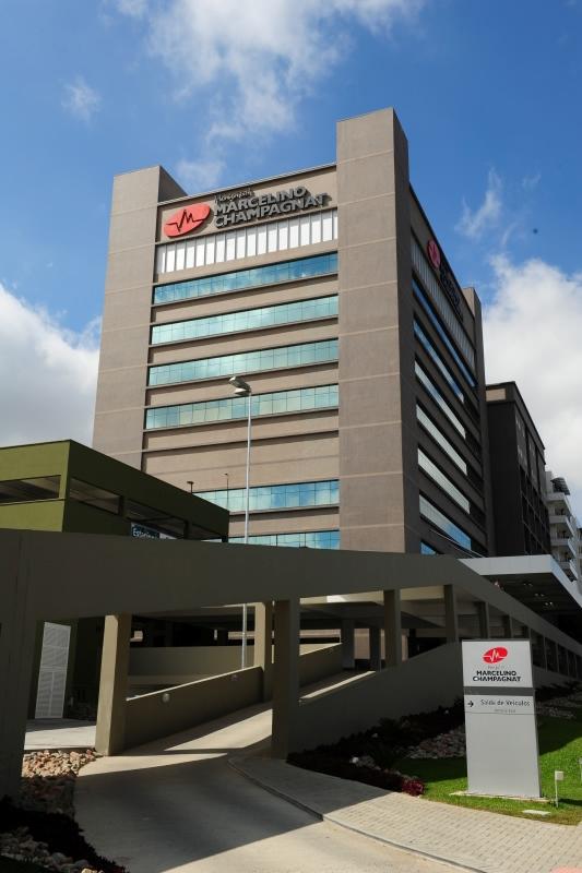 HMC – Hospital Marcelino Champagnat